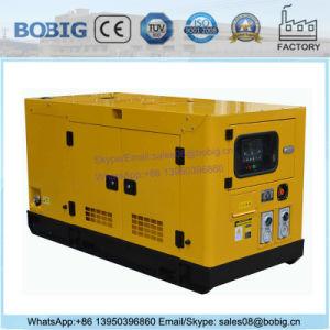 AC 발전기 제조자에서 단 하나 삼상 산출 OEM 큰 힘 디젤 엔진 Genedor