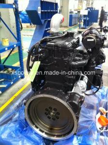 새로운 & 본래 Qsl8.9-C260 Cummins 건축 엔진 전기 주지사 (260HP/194KW)