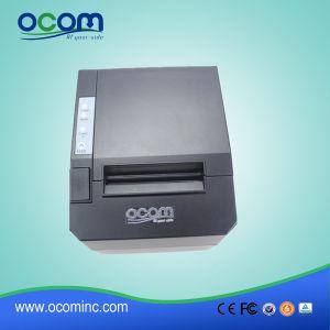 Ocpp-88A-Url USB+RS232+интерфейсы LAN 300мм/S 80мм тепловой законопроект принтер