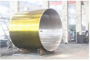 압축 공기를 넣은 실린더 관 스테인리스 304 ASTM A269 Tp316 관