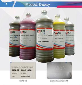 MutohのためのKiianの染料の昇華織物インク