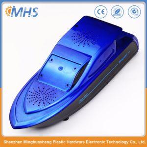 Injecção electrónica de Cavidade Única Precision molde plástico