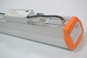 200W 0-10V de LEIDENE Dimmable Lineaire Industriële Hoge Verlichting van de Baai