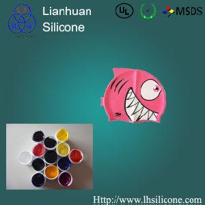 LSR Lianhuan 코팅과 인쇄를 위한 액체 실리콘고무를 인쇄하는 스크린