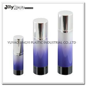 Nouveau design de mode professionnel pot de crème acrylique spécial cosmétique