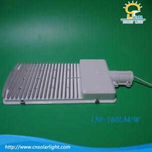高い明るさ60W LEDの太陽動力を与えられた街灯