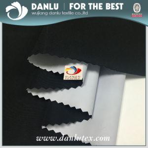 Membrane RPET polyester Tissu fonctionnel pour les vestes, uniforme