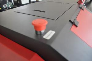 Plotter solvente Pheaton Km-512I com Spt510 Cabeças para Outdoor