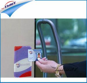Полное кодирование печатной платы смарт-карт RFID для открытой двери системы