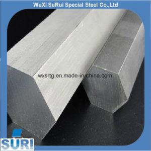 303 de Hexagonale Staaf van het roestvrij staal