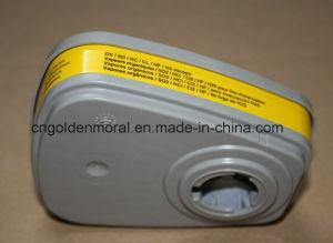 6003 de Filter van de Lucht van de Patroon van het gas