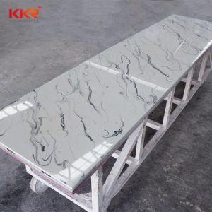 アクリルポリウレタン浴室の模造擬似のどの石塀のパネル
