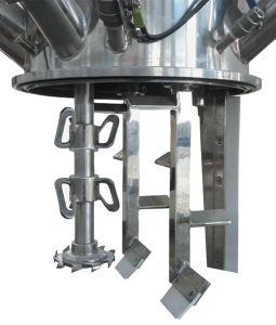 高性能の構築接着剤密封剤のための惑星力のミキサー