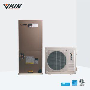 R410A DC INVERTER manipuladores de Aire Bomba de calor de los acondicionadores de aire Ahri