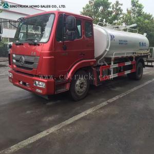 Camion di aspirazione delle acque di rifiuto delle acque luride di vuoto da vendere