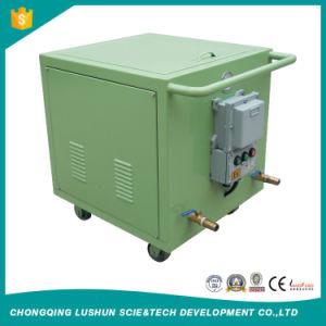 Jl-E / Purificador de aceite de máquina de purificación de aceite