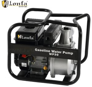 Новый YAMAHA типа 3дюйм бензин поливных вод насос для сельского хозяйства