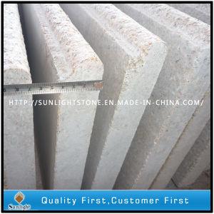 De goedkope Natuurlijke Opgepoetste Roestige G682 Tegels van de Muur van het Graniet Shandong