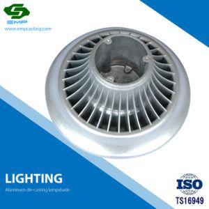 Disipador de calor LED OEM por la fundición de aluminio