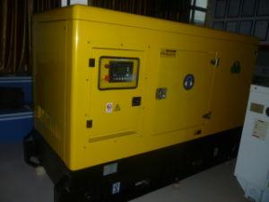 20kw au générateur diesel d'utilisation de la terre 500kw avec Cummins Engine