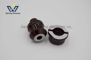 Isolador de porcelana para transformadores de distribuição/Disc/Isolador Isolador de cerâmica/Post Isolador composto