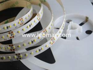 Tiras Flexibles LED SMD3014 Decoración de interiores de luz con CE &RoHS