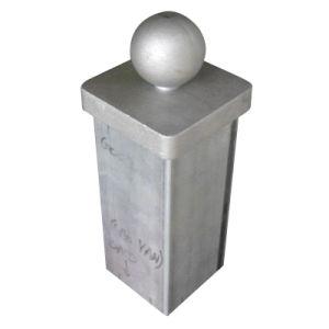 Las piezas de aluminio fundición de aluminio