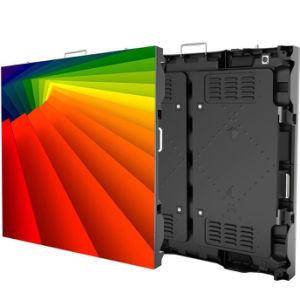 P4.813.91/P/P5.95 Outdoor pleine couleur Location programmable utilisé écran MENÉ