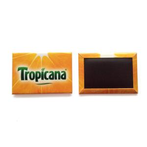 기념품 국기 금속 양철 냉장고 자석