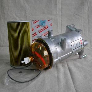 Shanghai Hino principal del motor Diesel de casquillo de piezas de repuesto