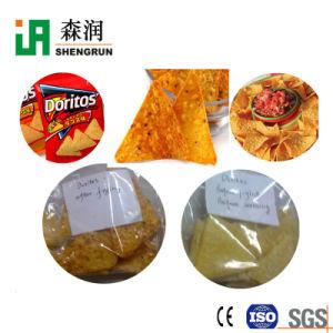 Einfache Geschäft Doritos chip-Imbiss-Maschine, die Imbiss-Chip-Maschine brät