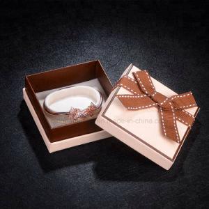 دقيقة مجوهرات ورق مقوّى [جفت بوإكس] مع صنع وفقا لطلب الزّبون