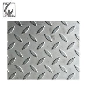 Strato impresso dell'acciaio inossidabile dello SGS 201 Decroation