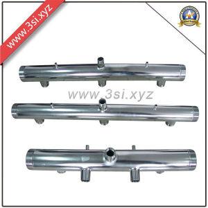 Colector de acero inoxidable en la distribución de agua (YZF-L011)