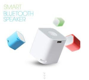Altavoz Bluetooth con Control Remoto La función de obturador de cámara del teléfono inteligente