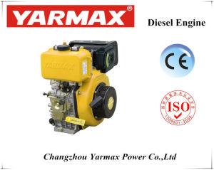 Yarmax 178f는 실린더 공기에 의하여 냉각된 디젤 엔진을 골라낸다