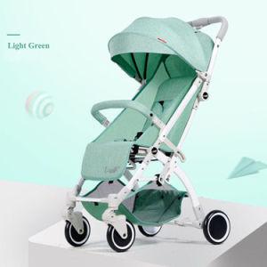 Liga de alumínio de luxo carrinho de bebé KS-001