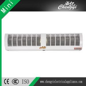 900mmのドアか壁のインストール商業暖房および冷却の十字流れのファン換気の空気カーテン