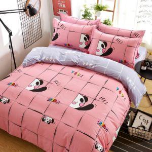 Fabricação de têxteis lar da China roupa de casa quarto set