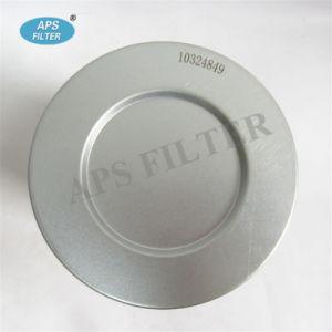Применение смазочного масла гидравлического масляного фильтра (10324849) заменен на Liebherr