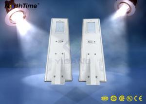 IP65 de 60W Smart Control Auto-Sening todo-en-uno de las luces de calle Solar LED