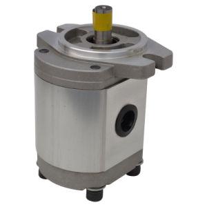 De hydraulische Pomp van het Toestel hgp-3A-F17