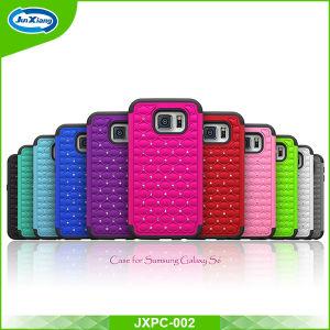 12 ans Fabricant Accessoires de Mobile PC Housse en silicone pour Samsung S6