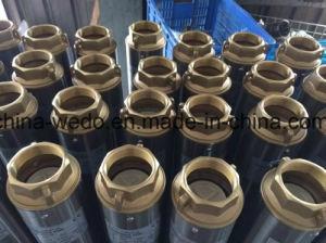 4DP10/8 Bomba de água de poços para irrigação
