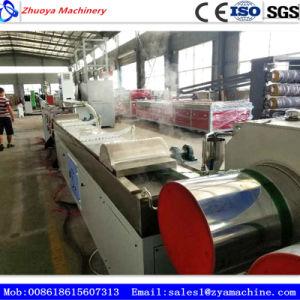 Pet/PP 청소 비 및 솔 필라멘트 또는 모노필라멘트 또는 강모 제조 기계
