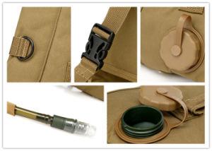 тактический Hiking задействуя пакет оводнения мешка воды звероловства 7-Colors воинский