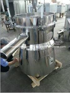 Macchina del vagliatore di vibrazione di prezzi di fabbrica SUS304 (ZS-800)