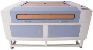 Machine de laser de commande numérique par ordinateur de Sunylaser pour des non-métaux de gravure de découpage