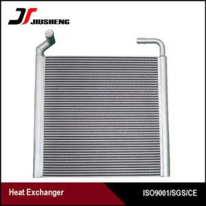 히타치를 위한 고성능 기름 냉각기