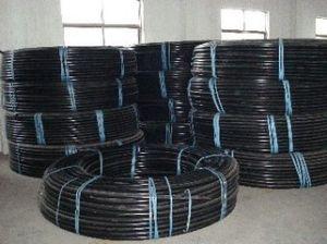 원거리 통신 케이블을%s 좋은 가격 HDPE 실리콘 관 HDPE 관